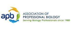 Association Professional Biology Logo